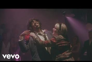 "Father Channels The Wedding Singer In ""Only You"" Video"