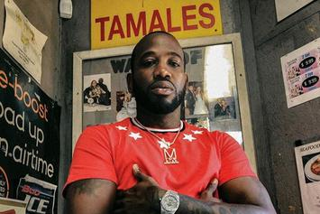 Young Greatness Shot & Killed Outside New Orleans Waffle House