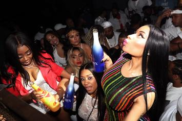 "Cardi B's Sister Threatened By Nicki Minaj's BFF Rah Ali: ""You Next"""