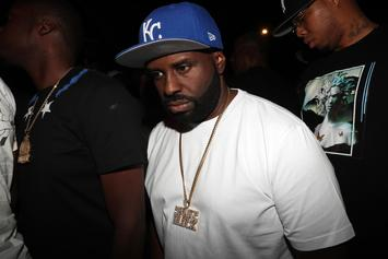 Funk Flex Comes For Drake's Neck: Reference Tracks, Pusha T Feud, & More