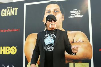 Hulk Hogan To Host WWE Crown Jewel PPV In Saudi Arabia: Report