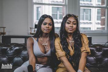 "City Girls Announce New Album ""Girl Code"""