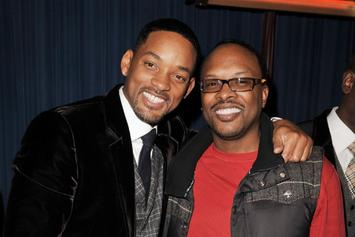 "Jazzy Jeff-Fresh Prince Music Video Reemerges After ""30-Year Disappearing Act"""