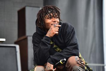 J.I.D. & J. Cole Absolutely Spaz In New Song Preview