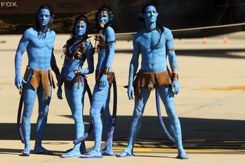 "James Cameron Reveals Details About The Four ""Avatar"" Sequels"