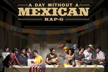 a day without a mexican full movie