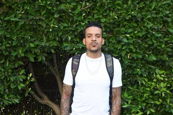 Matt Barnes Attempts To Have Child Support Payments Lowered To Ex-Wife