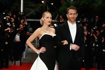Ryan Reynolds Addresses Claims Blake Lively Cheated On Him With Ghosts