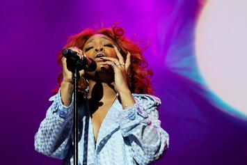 """SZA Gets Clowned For Heavy Wig & Singing Accent: """"Your Local Crackhead"""""""