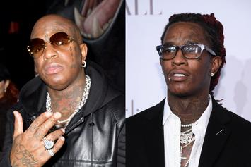 Birdman & Young Thug Request Gag Order In Lil Wayne Bus Shooting Case