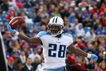Chris Johnson Announces Retirement From NFL After 10 Seasons