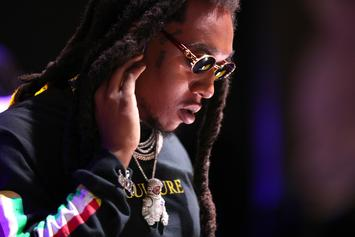 "Top 5 Verses On Takeoff's Debut Album ""The Last Rocket"""