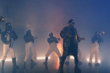 "Swizz Beatz & French Montana Play With Fire In ""SWIZZMONTANA"" Video"