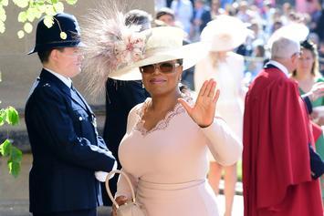 "Oprah Says Goodbye To Low-Income Fans With Her 2018 ""Favourite Things"""