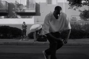 "Jay Rock Releases New Video ""For What It's Worth"""