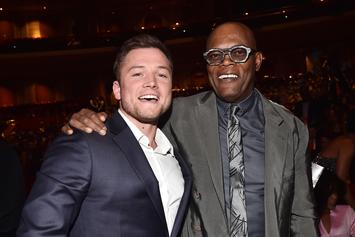 "Taron Egerton Says He Will Not Be In The Next ""Kingsman"" Movie"