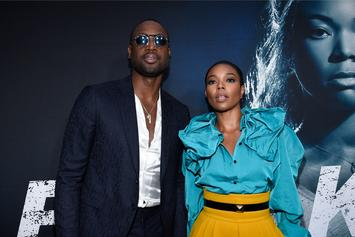 Dwyane Wade, Gabrielle Union Announce Birth Of Baby Girl