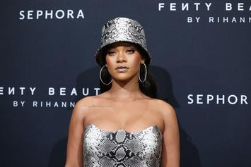 BMI Sends Trump Campaign Cease & Desist Over Rihanna Music Usage