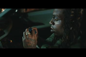 "Jacquees Confesses His Love In ""You"" Visuals"