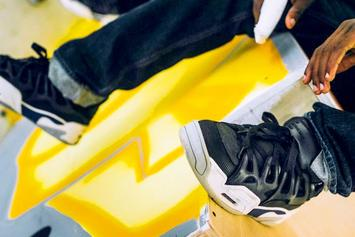 A$AP Rocky x Under Armour SRLo Release Details Announced