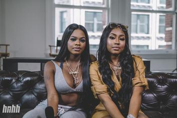 "City Girls' ""Girl Code"" Features Lil Baby & Jacquees"