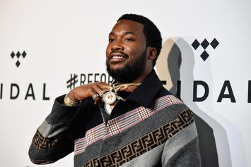 Meek Mill Announces Release Date For New Album