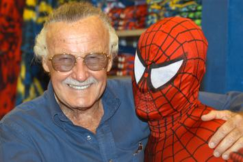 "Stan Lee's Final Video Message Of Gratitude: ""I Love My Fans"""