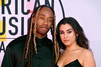 Instagram Gallery: Ty Dolla $ign & Lauren Jauregui's Cutest Boo'd Up Pics
