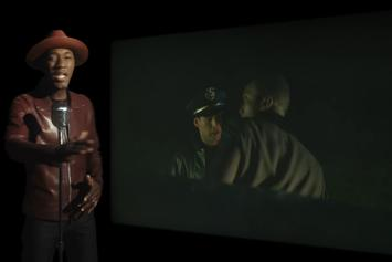 """Aloe Blacc Drops Off """"I Count On Me"""" Video"""