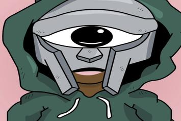 "MF Doom Hallows ""MM...Food"" Anniversary With Insane ""One Beer"" Visuals"