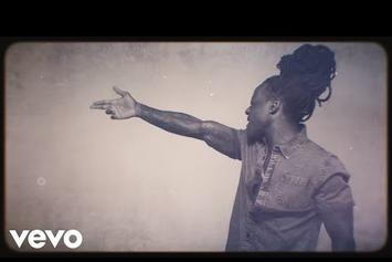 "Ace Hood Is Taking Names In ""Right On"" Video"