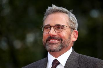 "Steve Carell Urged To Sign On For ""The Office"" Reboot By The Show's Cast On SNL"