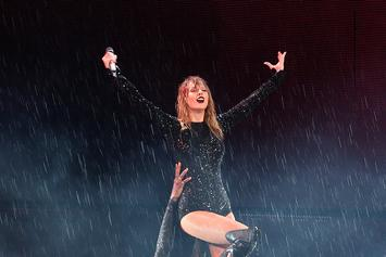 Taylor Swift's Signs With Universal, Changes The Way All Artists Get Paid