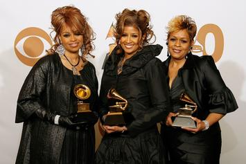 Missy Elliot, Mary J Blige & Queen Latifah Will Produce Clark Sisters Biopic