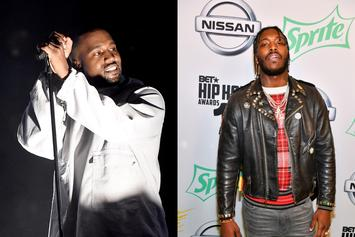 """Pardison Fontaine """"Pissed"""" At Kanye West For Outing Him As Ghostwriter"""