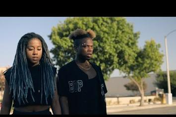 "tobi lou Is At His Most Charming In ""KNOCK KNOCK"" Video"