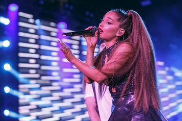 Ariana Grande Rips Piers Morgan While Defending Ellen & Little Mix In Twitter Feud