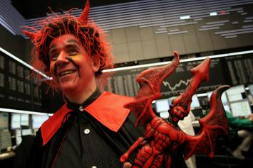 Satanists Settle Their Legal Battle With Netflix
