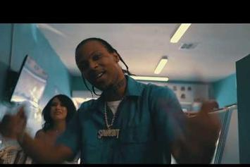 "G Perico Pulls Up With ""Play Wit It"" Video"
