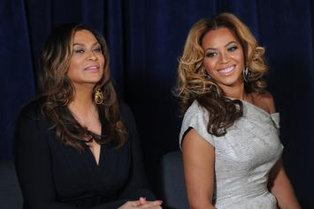 Beyonce's Mother Shares Video Of Singer Performing At 5-Years-Old