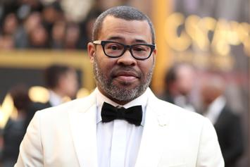"Jordan Peele Is Making A ""Spiritual Sequel"" To ""Candyman"""
