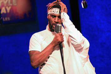 Daylyt Wears Whiteface & Says He Called The Feds On 6ix9ine