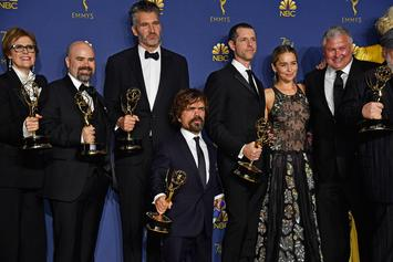 """Game Of Thrones"" Reunion Special Reunites Cast From All Seasons"