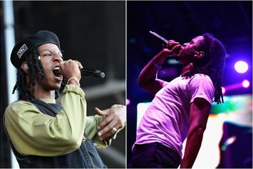 Joey Bada$$ & Denzel Curry Are Plotting A 2019 Takeover