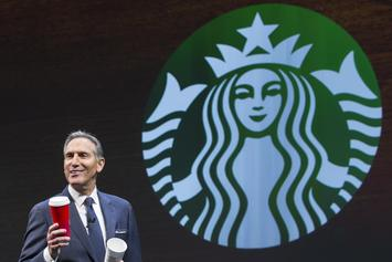 Starbucks Bans Porn From Their Free Wifi
