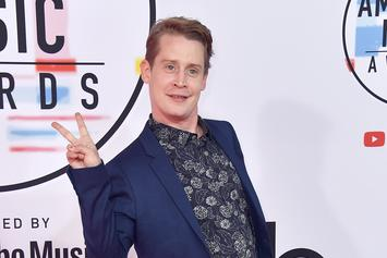 Macaulay Culkin Is Holding A Public Vote To Change His Middle Name