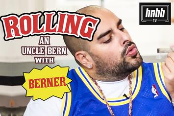 "Berner Has Come A Long Way From Rolling ""Bammer Weed"" With Walgreens Receipts"
