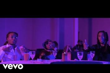 "Birdman & Jacquees Return With ""Depend"" Clip"