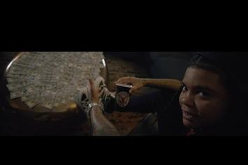 "Young M.A Drops Visuals For ""Bleed"""