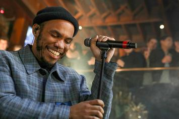 """Anderson .Paak Announces """"Andy's Beach Club World Tour"""" Dates"""